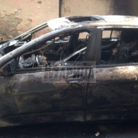 Запалиха колата на адвокат след преговори с Коко Динев за акциите