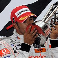 Финалната обиколка в Гран При на Бразилия (ВИДЕО)