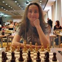 Ети Стефанова стана световна шампионка