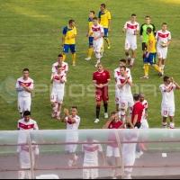 ЦСКА пожали Марица в дебюта на 14-годишния Валентин Антов