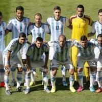Меси намери цаката за победа над Иран