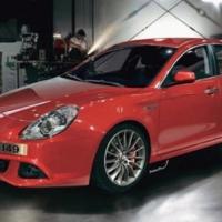 Новата Alfa Milano вдъхновена от 8C Competizione
