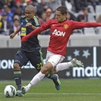 Бербо влезе и помогна на Юнайтед да не падне от Аякс (ВИДЕО)