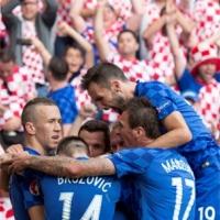 УЕФА погна Косово и Хърватска за песен