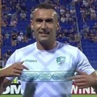 Берое не хареса футболната мазурка на Левски и наби лидера в София с 3:1