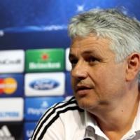 Стойчо Стойчо иска класиране за Лига Европа и мачове с ЦСКА