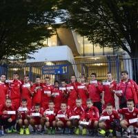Уволниха почти всички треньори в ЦСКА