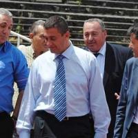 Бетон марка 350 циментира нов скандал в Пловдив