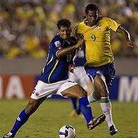 Бразилия и Аржентина пак се дънят