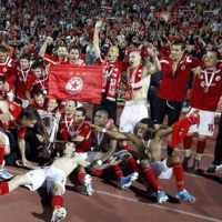 Резултатите на ЦСКА за сезон 2010/2011