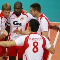 ЦСКА с 1:3 в Шампионската лига