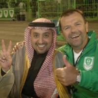 Стойчо Младенов се класира за азиатската Шампионска лига