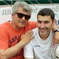 Миризливци нападнаха Сашо Попов с комплот