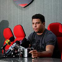 Роналдо: Имам врагове във футболния съюз на Бразилия