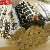 Болидите с еднакви двигатели от 2010 г.