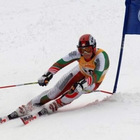 Най-високата скорост в спускането на българин