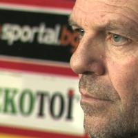 Цялата спортно-техническа власт е в Стойчо Младенов