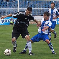Славия атакува Берое с нов нападател