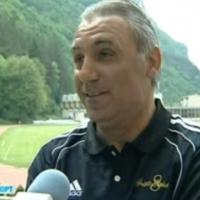 Камата: Литекс е точният модел за развитие на футбола в България