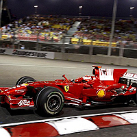 Новият болид на Ферари лъсва в края на януари