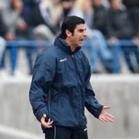Гонзо започва с шестима юноши срещу ЦСКА