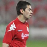 Слави Костов вече не е  на ЦСКА, подписа с Ботев за 2 години