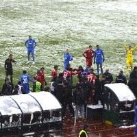 Кучев: Наказанието на Левски не е заради снежна топка