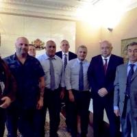 Сектор Г: Борислав Михайлов е последната инстанция след среща с Бойко Борисов