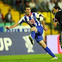 Валери Домовчийски с първи гол за сезона