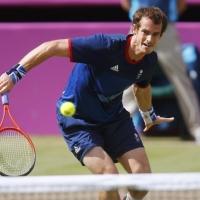 Анди Мъри стъпи на олимпийския връх в тениса на сингъл