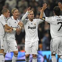 Реал (М) победи БАТЕ с 1:0 (ВИДЕО)