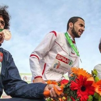 България е с 8 лекоатлети на световното