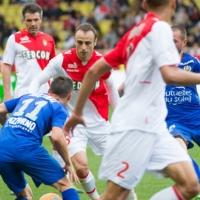 Бербатов се прости с мач за първи трофей във Франция