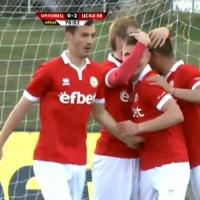 ЦСКА взе най-трудния мач от началото (ВИДЕО)