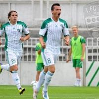 Футболът събра българин, словак и черногорец в Турция