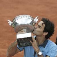 "Федерер преди ""Ролан Гарос"": Чувствам се така, както искам"