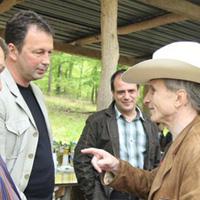 Гриша Ганчев измислил обединение на Берое и Литекс с автобуси