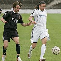Благо Георгиев пред трансфер в Торино
