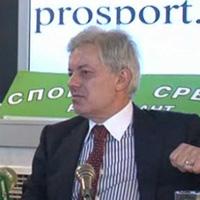 Валентин Михов: Никой не е забогатял от ТВ права