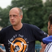 Викторио Павлов за Левски: Не мога да тръгна срещу клуба, който ме е създал като човек