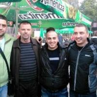 Стойчо стана член на фен фракция на ЦСКА