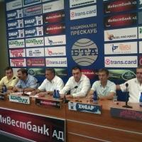 Роди се алтернатива за възраждане на ЦСКА