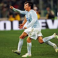 Одо: Лацио може да стане шампион на Италия