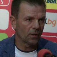 Стойчо замахна с метлата в съблекалнята на ЦСКА