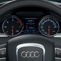 Audi въвежда start-stop система