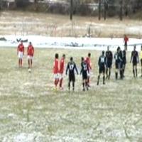 ЦСКА би последно за 2011-а в кучешки студ