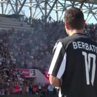 Бербатов удари Гърция във Фейсбук с над 2,1 милиона души