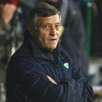 Треньорът на Жилина прати Бербо в Левски