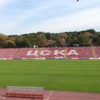 ЦСКА пак се измъчи, но поне спечели точка