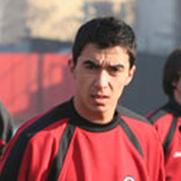 Рангелов бе изран за футболист на 2009-а